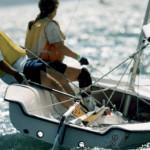 Sailing Boulder Res