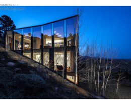 The Glass House, Boulder