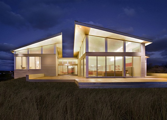Modern Homes in Boulder Work Naturally with Energy Efficiency and Sustainable Design