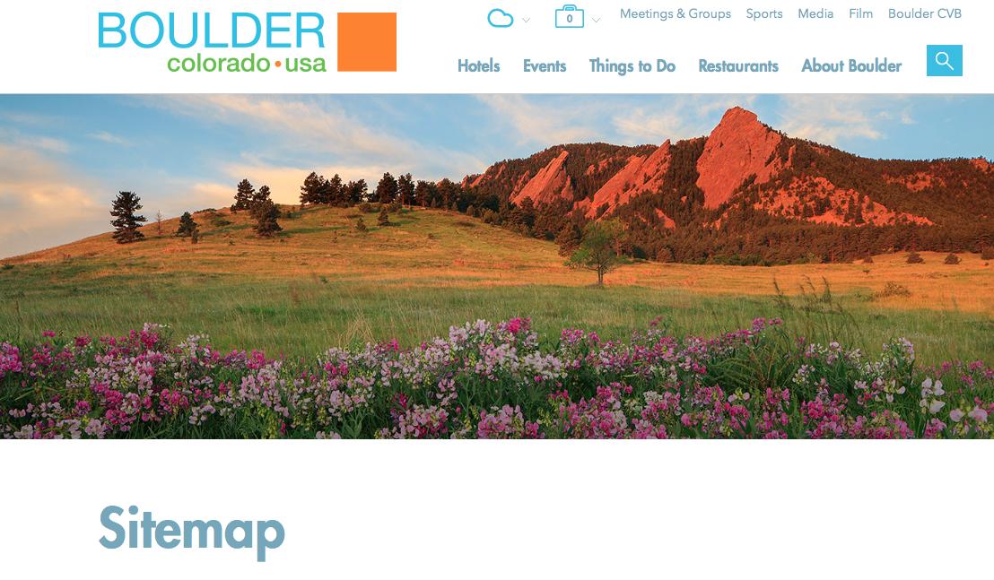 BoulderColoradoUSA.com