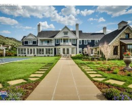 Top Quality Luxury Estate in Boulder