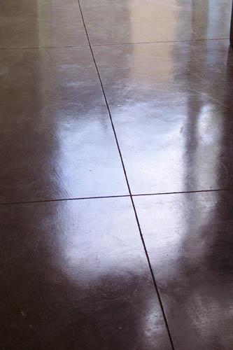 Concrete Floors in Boulder