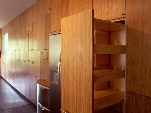 Bamboo Modern