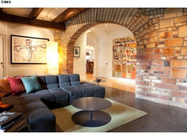 Luxury Interiors Boulder