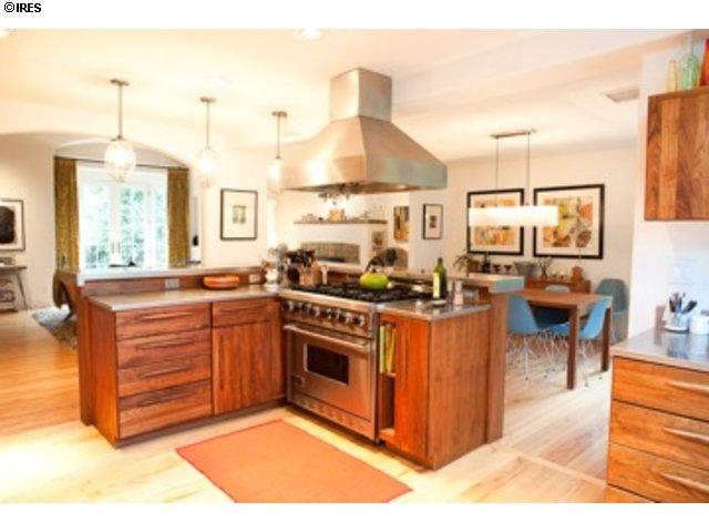 Modern Kitchen in Boulder