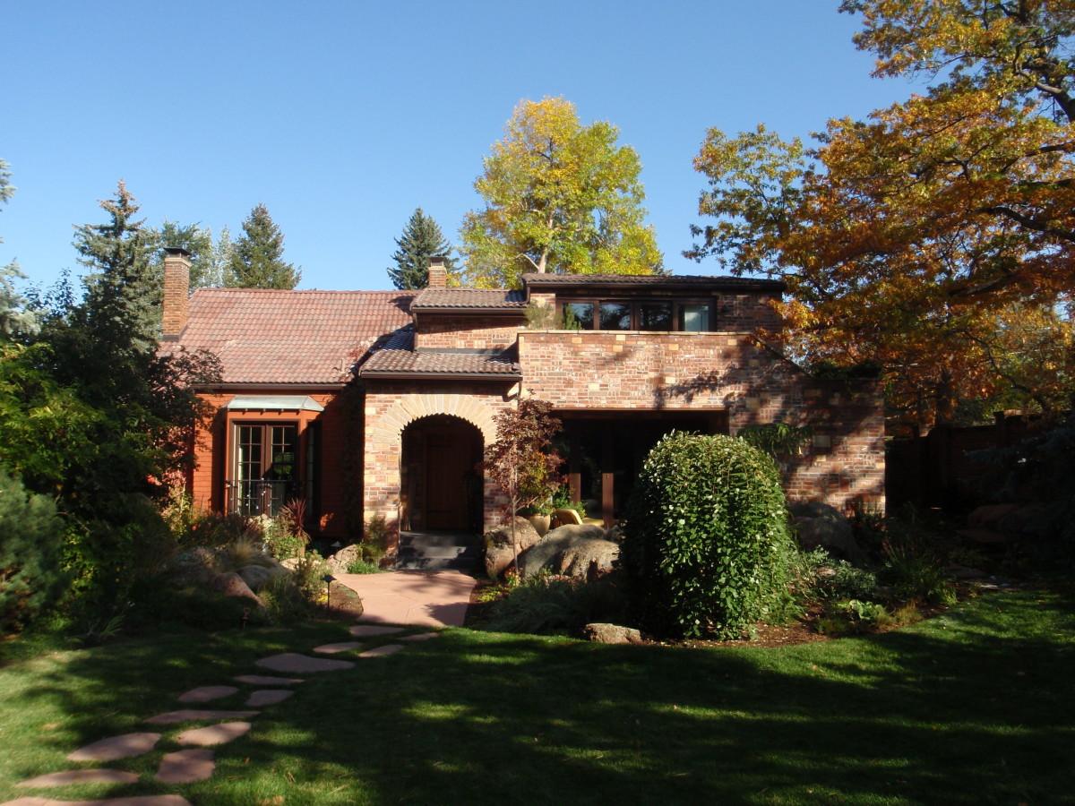 Baseline Historic Home