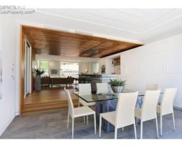 New Modern Home in Boulder
