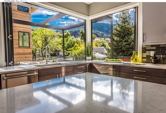 New Luxury Boulder Condo