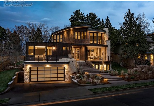 Luxury Modern near Flatirons