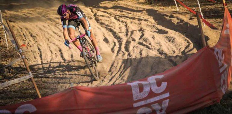 DCCX: Werner wins again, Williams dethrones Kemmerer