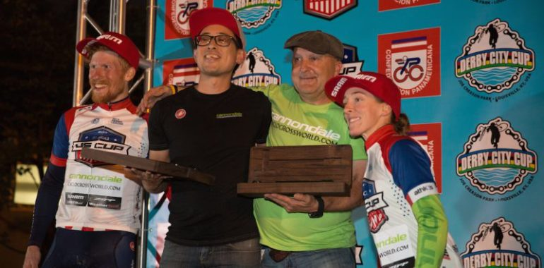 Q&A: Tips from two of US Cup-CX's top mechanics