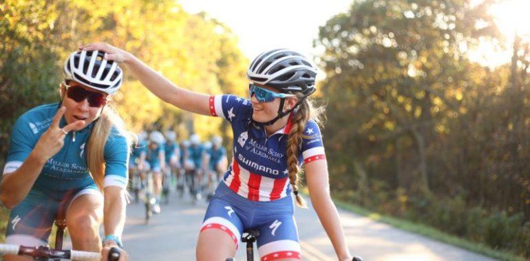 Katie Clouse: The teenage star of U.S. cyclocross