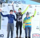 NCGP: West and Werner continue winning ways on day one