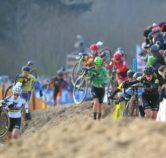 Gallery: Belgians take on the sand dunes of Koksijde
